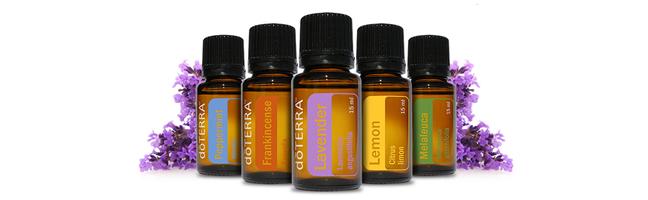 Essential Oils Advocate